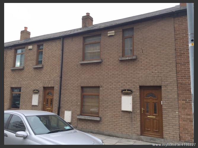 3 Riverview Macken Street , Grand Canal Dk, Dublin 2