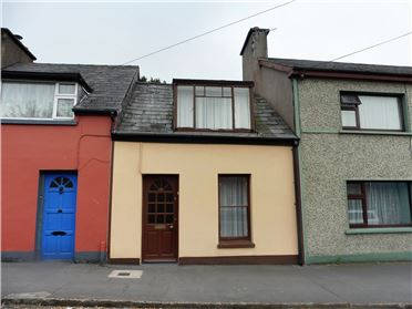 Photo of 17 Ashburton Row, Gardiner's Hill, St Lukes, Cork