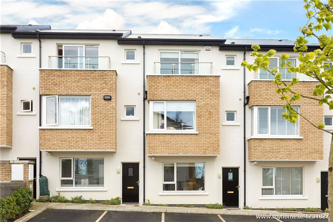 8 The Starlings, Shanganagh Road, Shankill, Dublin 18, D18 ND68