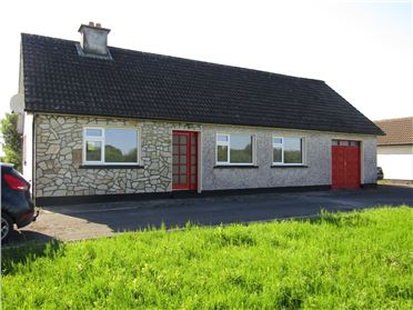Photo of Hollyhill, Ballyheane, Castlebar, Mayo