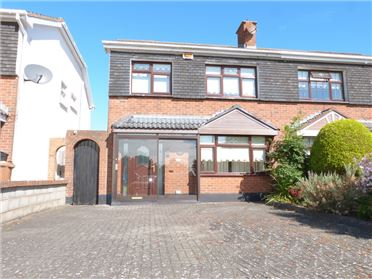 Photo of 7 Berwick Lawn, Swords, County Dublin
