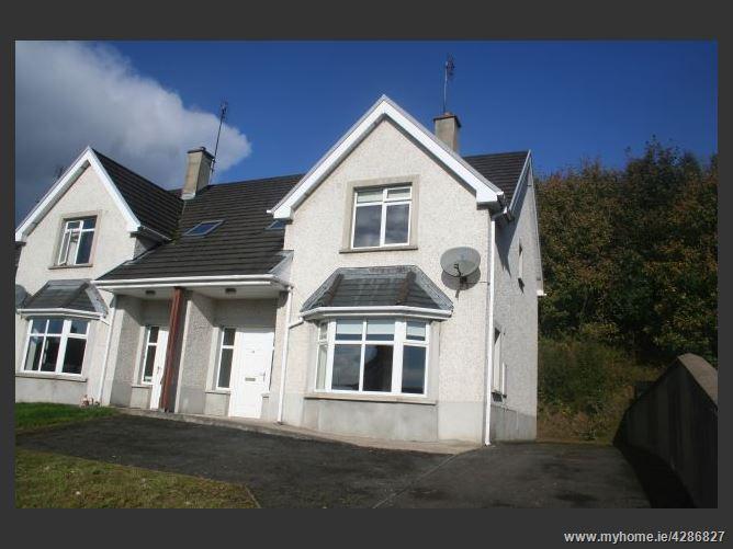 94 The Gardens, Letterkenny, Donegal