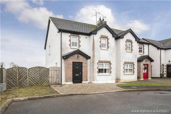 33 Annalee Manor, Ballyhaise, Co. Cavan, H12 Y025