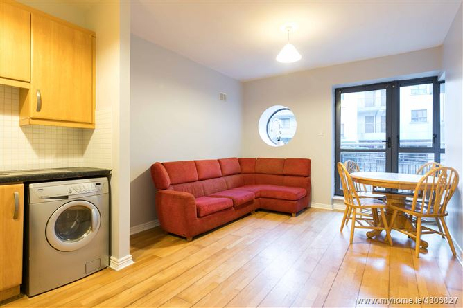 Apartment 6 Norseman Court, Manor Street, Stoneybatter, Dublin 7