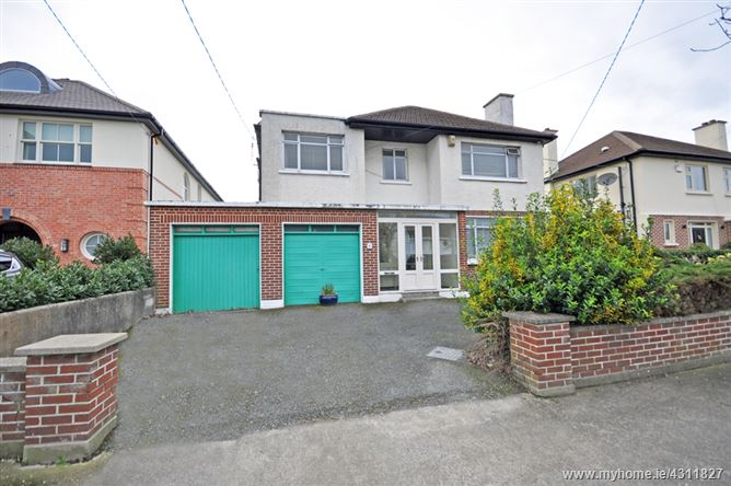 Property image of 6 Trees Avenue, Mount Merrion, County Dublin