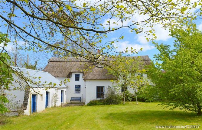 Main image for Rowan Cottage, Ballinaclash, Blackwater, Wexford