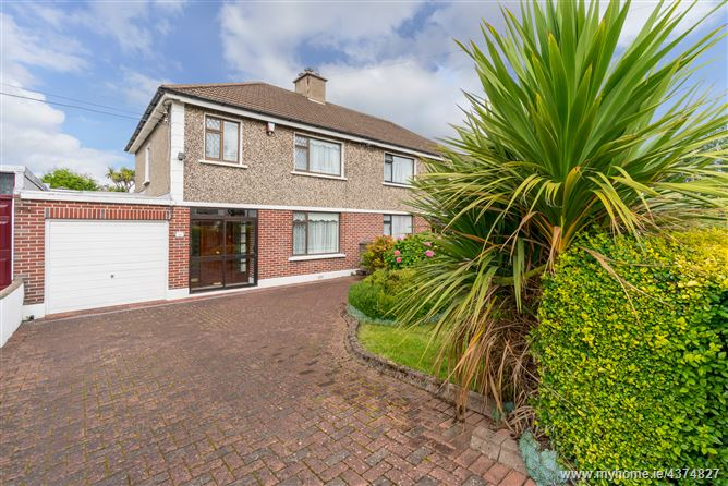 Main image for 118 Meadow Grove, Dundrum, Dublin 14