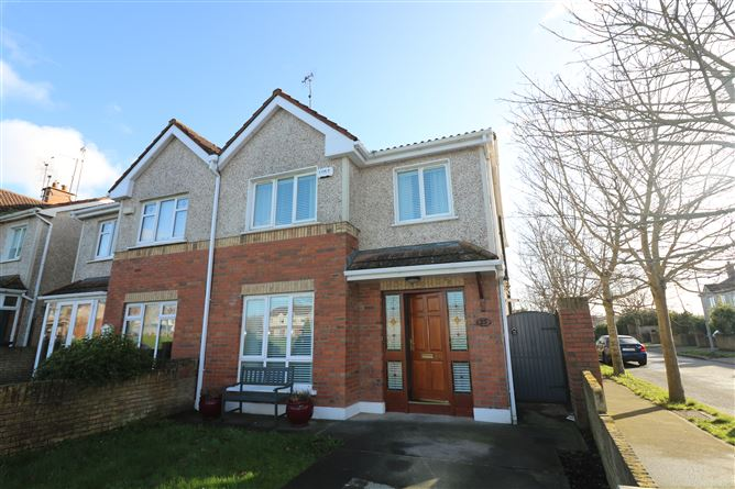 25 The Green, Riverbank, Rathmullen Road, Drogheda, Louth