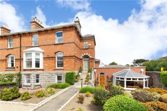 Main image for 1 Elton Park,Sandycove,Co Dublin,A96 E186