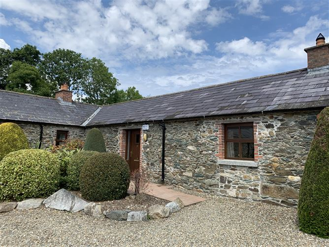 3 Leabeg House, Leabeg Upper, Newcastle, Wicklow