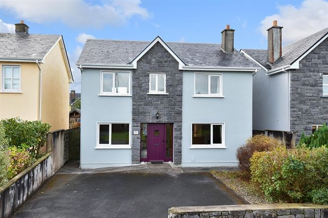 Main image for 80 Creig Na Coille, Oughterard, Galway