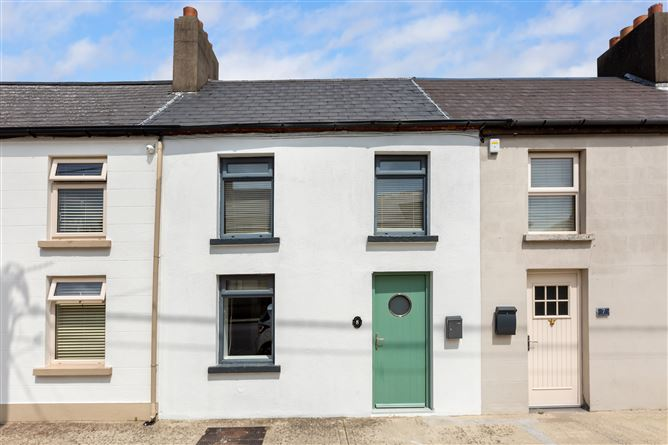 Main image for 8 Evans Houses, Harbour Road, Arklow, Wicklow