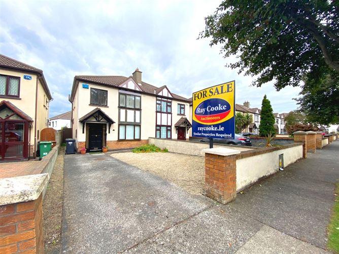 Main image for 42 Hazelwood Crescent, Clondalkin, Dublin 22