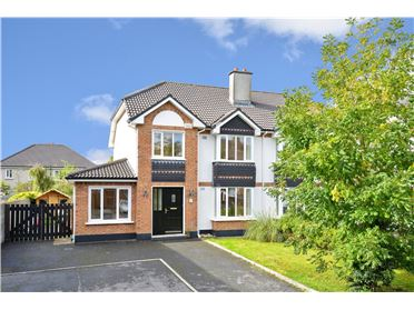 68 An Cimin Mor, Cappagh Road, Knocknacarra, Galway