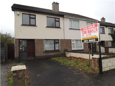 Main image of 24, De Selby Lawns, Tallaght, Dublin 24