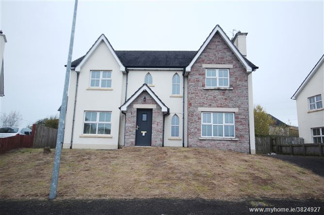 40 Foyleview Manor, Carrigans, Donegal