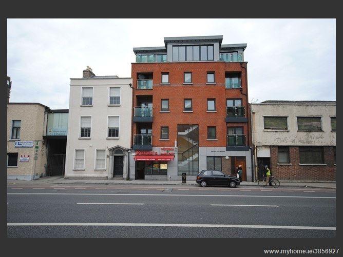 Photo of Brabazon House, 117 Cork Street, South City Centre - D8, Dublin 8