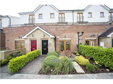 Photo of 12 Summerseat Drive, Summerseat, Clonee, Co. Meath