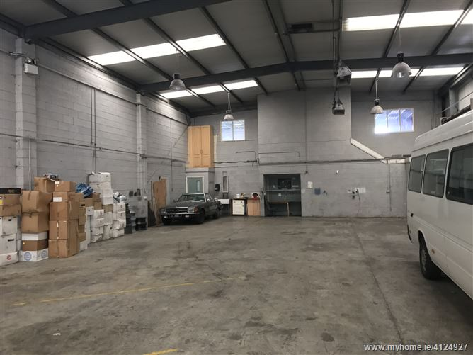 Unit 6C Walkinstown Avenue, Dublin 12, Dublin