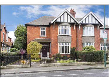 Photo of 92 Iona Road (Plus Attic Converted), Glasnevin, Dublin 9