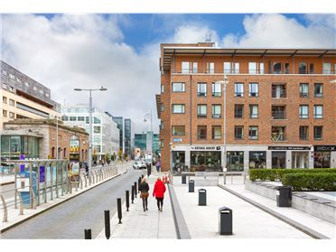 Property image of 18 Beresford House, Custom House Square, IFSC, Dublin 1