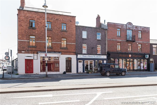 21A Clanbrassil St, Dublin 8, Dublin