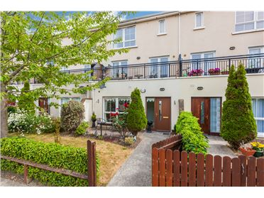 Photo of 8 The Paddocks, Ongar Village, Clonee,   Dublin 15