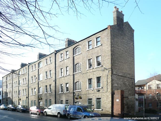 31D Echlin Street Buildings, South City Centre - D8,   Dublin 8