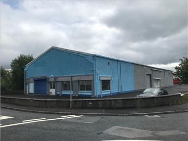 Photo of Zone A, Mullingar Business Park