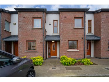 Main image of 46, Hunters Walk, Ballycullen, Dublin 24