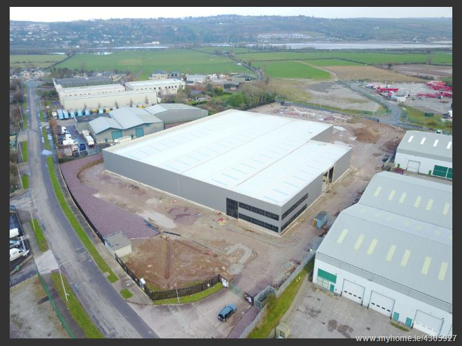 Main image for Detached Warehouse Facility, Courtstown Industrial Park, Little Island, Co Cork.