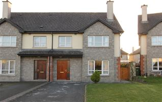8 The Glen, Millers Brook, Nenagh, Tipperary