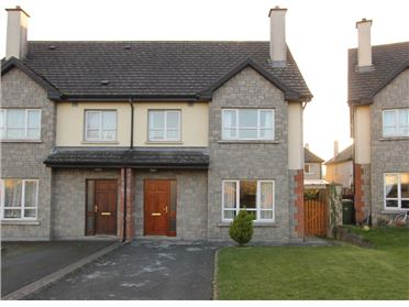 Main image of 8 The Glen, Millers Brook, Nenagh, Tipperary