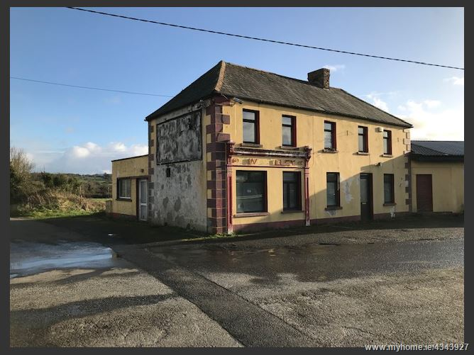 Five Alley, Carrigatoher, Nenagh, Tipperary