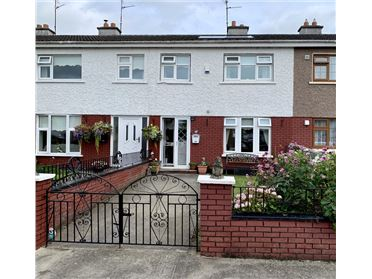 Main image of 45 Rivermeade Avenue, St Margarets, County Dublin