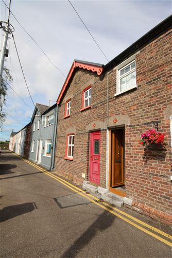 Main image for 56 Sarsfield Terrace, Richmond Hill, City Centre Nth,   Cork City