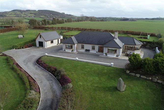 Main image for (Lot 1) Sunnyhill, Dairy Lane, Castledermot, Co. Kildare