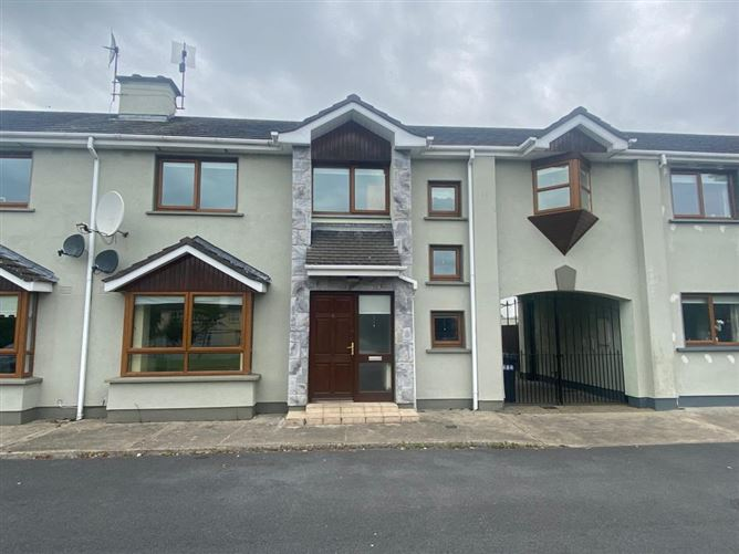 Main image for `No.6 Westbury Woods, Enniscorthy, Wexford