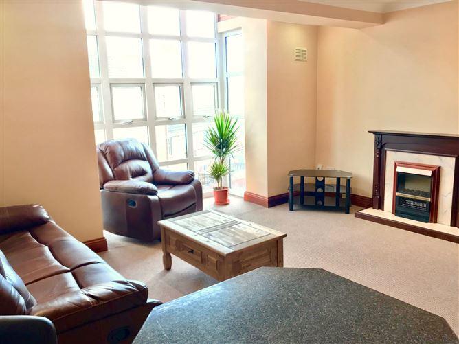 Main image for Penthouse Apartment 8 St John`s Court, Brennans Row, Limerick City, Limerick