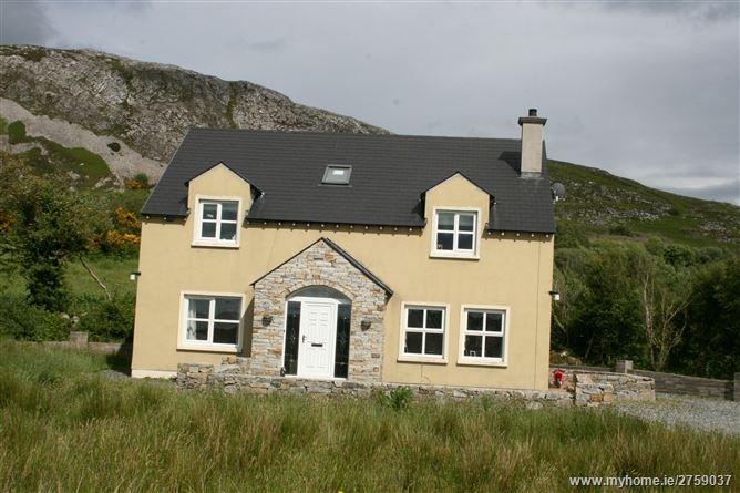 Gortnatraw,Kerrykeel,Co. Donegal