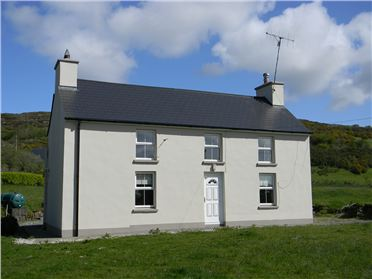 Glansallagh, Ballydehob,   Cork West
