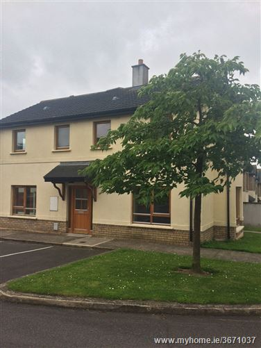 1 The Green, Clonattin Village, Gorey, Wexford