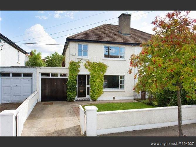 18 Trimleston Road, Booterstown, County Dublin