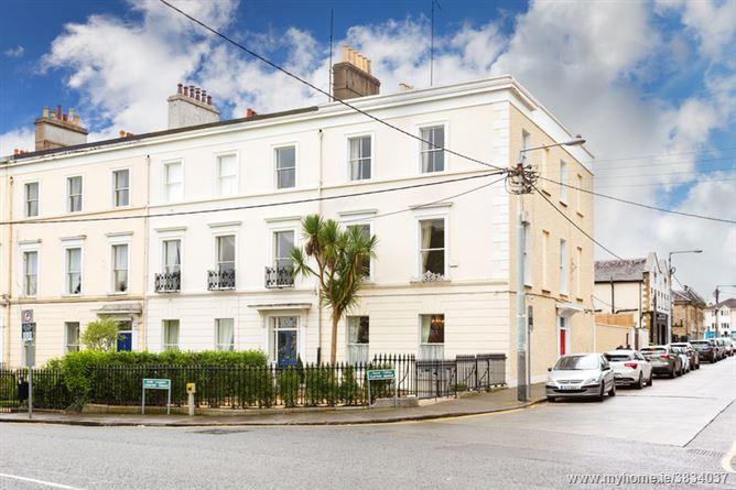 Longford Terrace, Monkstown, Monkstown, Dublin South County