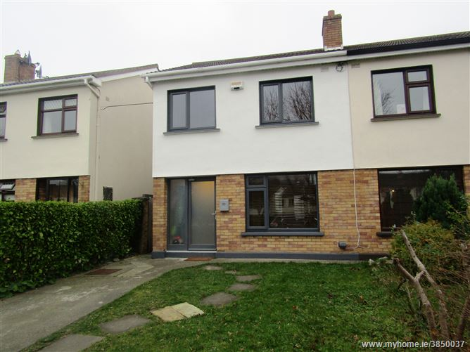 Photo of 32 Grange Crescent, Pottery Road, Dun Laoghaire, County Dublin