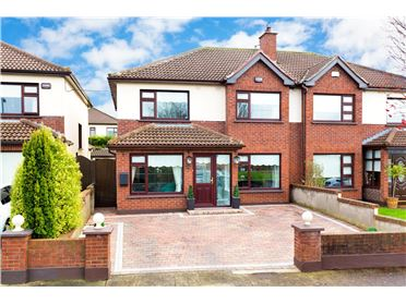 Photo of 10 Templeroan Park, Knocklyon, Dublin 16