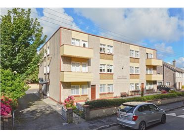 Main image of 6 Century Apartments, Emerson Avenue, Salthill, Galway