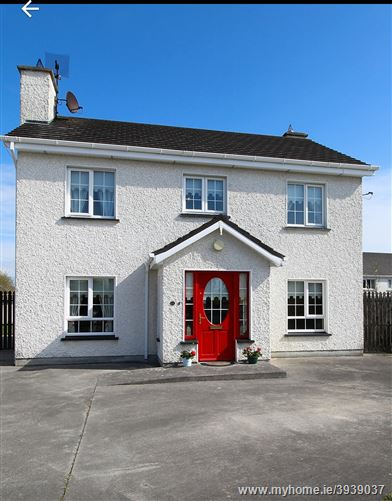 24 Ard Na Greine, Tullamore, Offaly