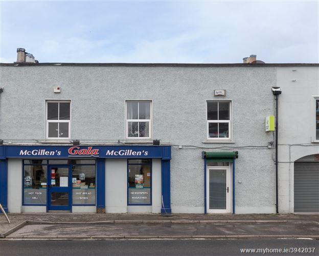 Photo of McGillens Shop, Cliffoney, Sligo
