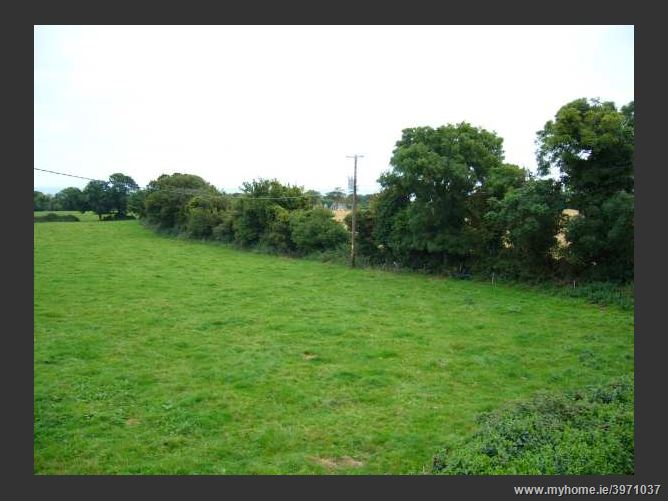 Ballygannon - 1.5 Acres, Kilcoole, Wicklow